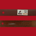 Sapelli High Gloss Edge Band Tape