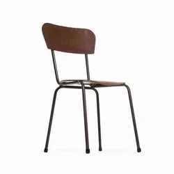 Audrey Rusty Dining Chair