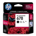 HP 678 Black Original Ink Advantage Printer Cartridge