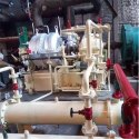 Steam Engine Turbine