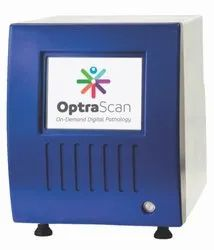 OptraSCAN OS-FS Digital Pathology Scanner For Frozen Section