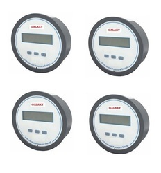 Galaxy D5 Mini Digital Differential Pressure Gauge