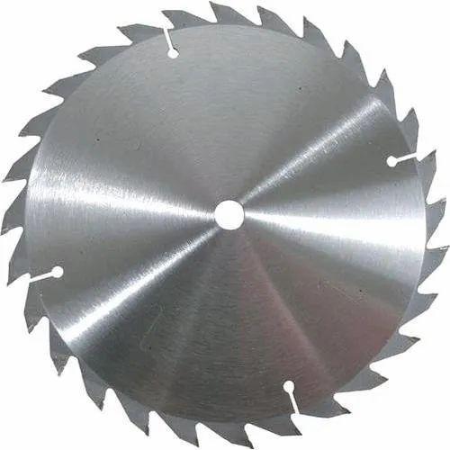 Ideal Tools Round Aluminum Circular Blade, for Workshop