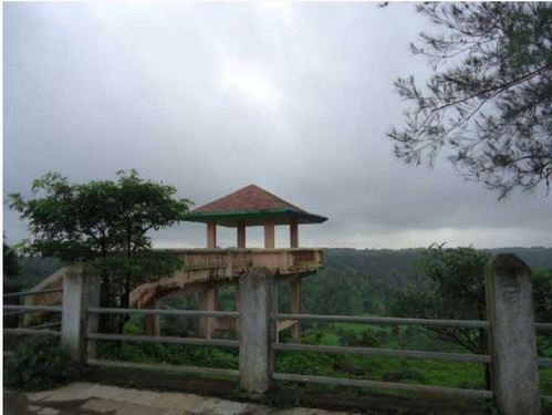 Sunset Point In Jawahar Jawhar By Symphony Lakeview Resorts