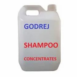 Dandruff Natural Godrej Shampoo Milky Transparent Concentrate, Packaging Type: Carbo