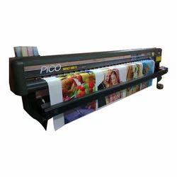 Pico Impact KM512 Printer