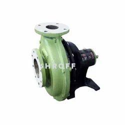 External Rubber Lined Pump, Maximum Flow Rate: Up to 110 cu.m/hr