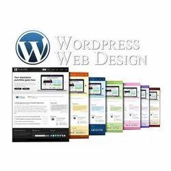 Dynamic Wordpress Website Designing Service