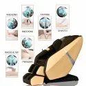 Indulge imOnCloudNine-2 Full Body Massage Chair