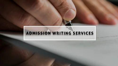 Admission Essay Writing in Karapakkam, Chennai | ID: 14449986612