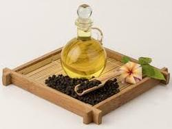 Black Pepper Oil OA