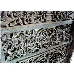 Wooden Craft Work