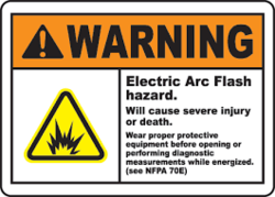 Safety Stickers Or Decals