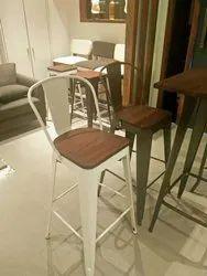 Pulse Wood Chair