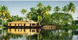 4 Day Kerala Backwater Tour