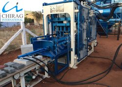 Chirag Multifunction Cement Block Machine