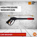Car Washer Gun