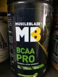 BCAA Supplement