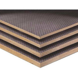Shuttering Wooden Plywood