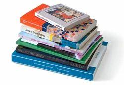Book Printing Service, Dimension / Size: Standarised