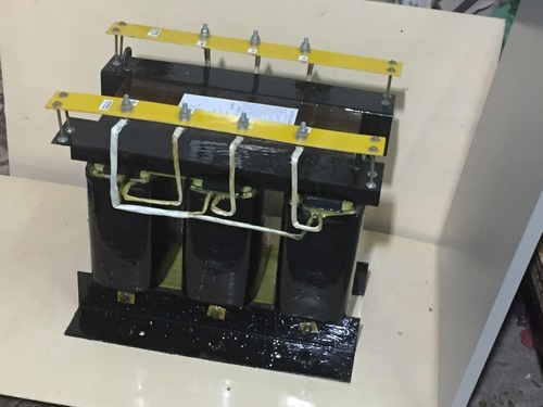 Custom Transformers - CE Marked Transformer Manufacturer