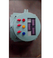 Flameproof Digital Controller