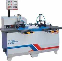 Umiya Frame Corner T Joint Machine