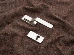 Apex Zinc Mortise Handle, For Door Fitting