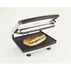 Sandwich Maker Grill