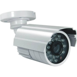 Outdoor CCTV Bullet Camera, For Outdoor Use