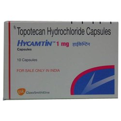 Topotecan Hydrochloride Capsules
