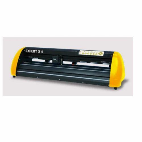 GCC Cutting Plotter - GCC AR-24 Cutting Plotter Manufacturer