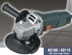 Ralliwolf Industrial Angle Grinder