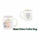 Ceramic Bone China Coffee Mug, For Office