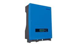 K Star 15 KW Solar Inverter