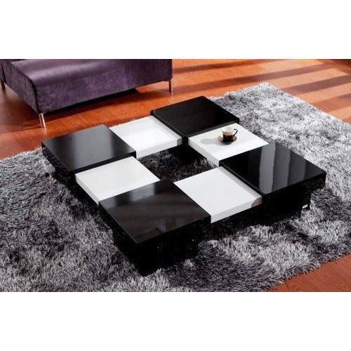 Marble Center Tables