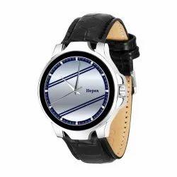Grey Hepex Watches Sports, h.t 054, Warranty: 3 Month