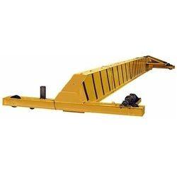 Single Girder Box Type Crane
