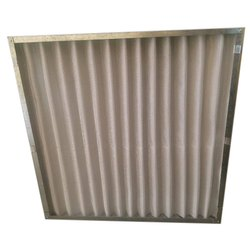 Aluminium And Galvanized Iron Air Fine Filter
