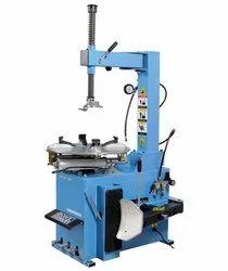Semi Automatic-Tyre Changer