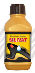 Silocone Based Surfactant
