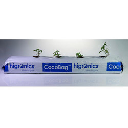 CocoBag-Cocopeat Flat Grow Coco Bag