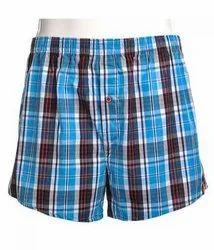Oeko-Tex Certified Mens Boxer Shorts