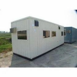 FRP Shelter