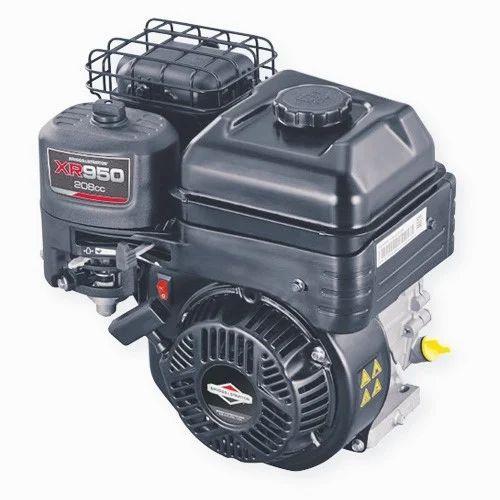 Briggs & Stratton Petrol Engines Xr950 Series 6 5hp 208cc