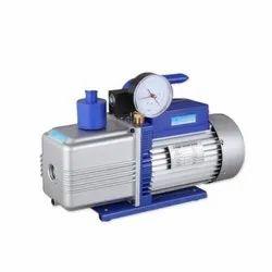 Rotary High Vaccum Pump