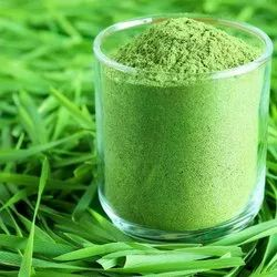 Nature's Wheat Grass Powder, Packaging Size: 25 kg