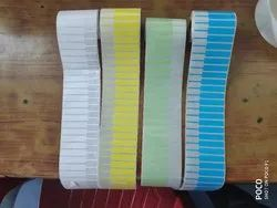 Jewellery Polyester Labels