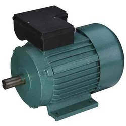 Marathon Cast Iron Three Phase Electric Motor, Speed: 960 RPM
