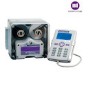 Markem Imaje 8018 Thermal Transfer Coder, Print Area: 32 Mm X 40 Mm